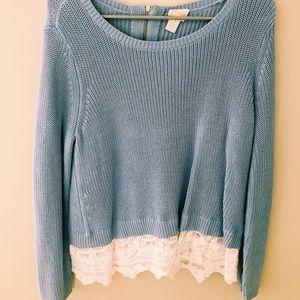Women's sweater with fridge! Brand new!